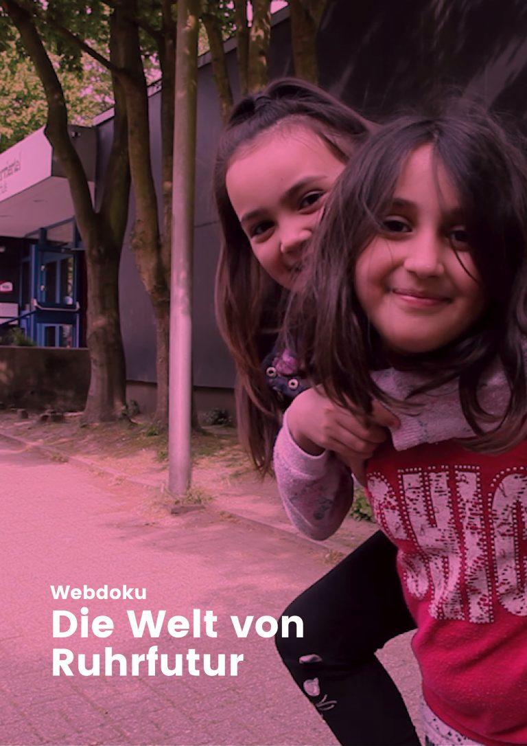 Die Welt von Ruhrfutur