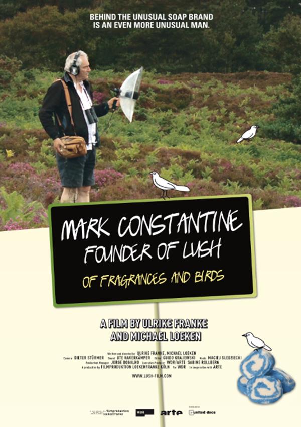 Marc Constantine – Der Lush-Gründer
