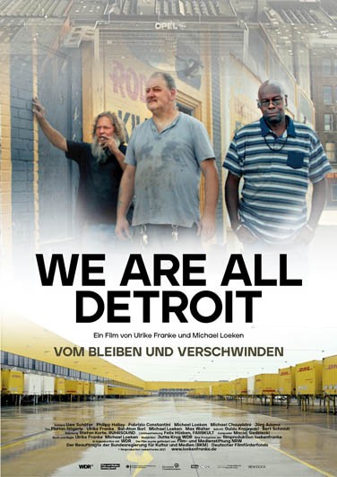 We are all Detroit
