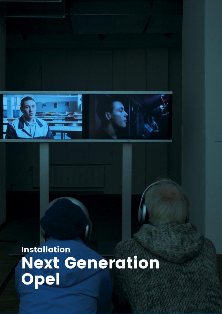 Next Generation Opel